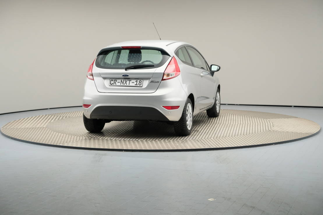 Ford Fiesta 1.0 Trend (610927), 360-image15