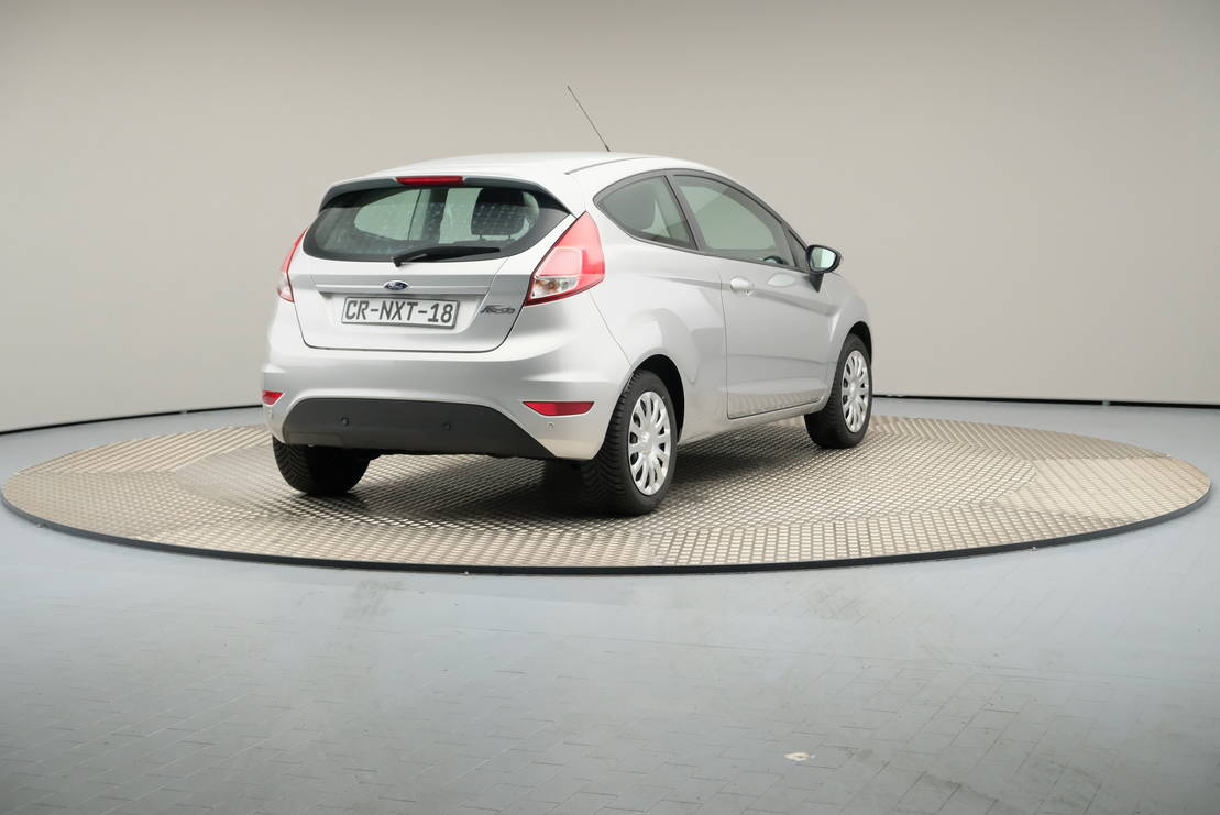 Ford Fiesta 1.0 Trend (610927), 360-image16