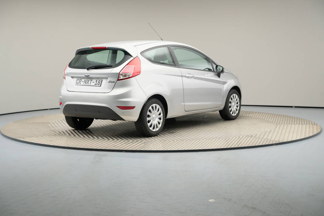 Ford Fiesta 1.0 Trend (610927), 360-image17