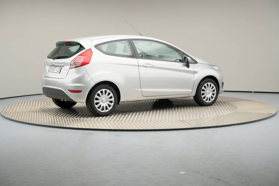 Ford Fiesta 1.0 Trend (610927), 360-image19