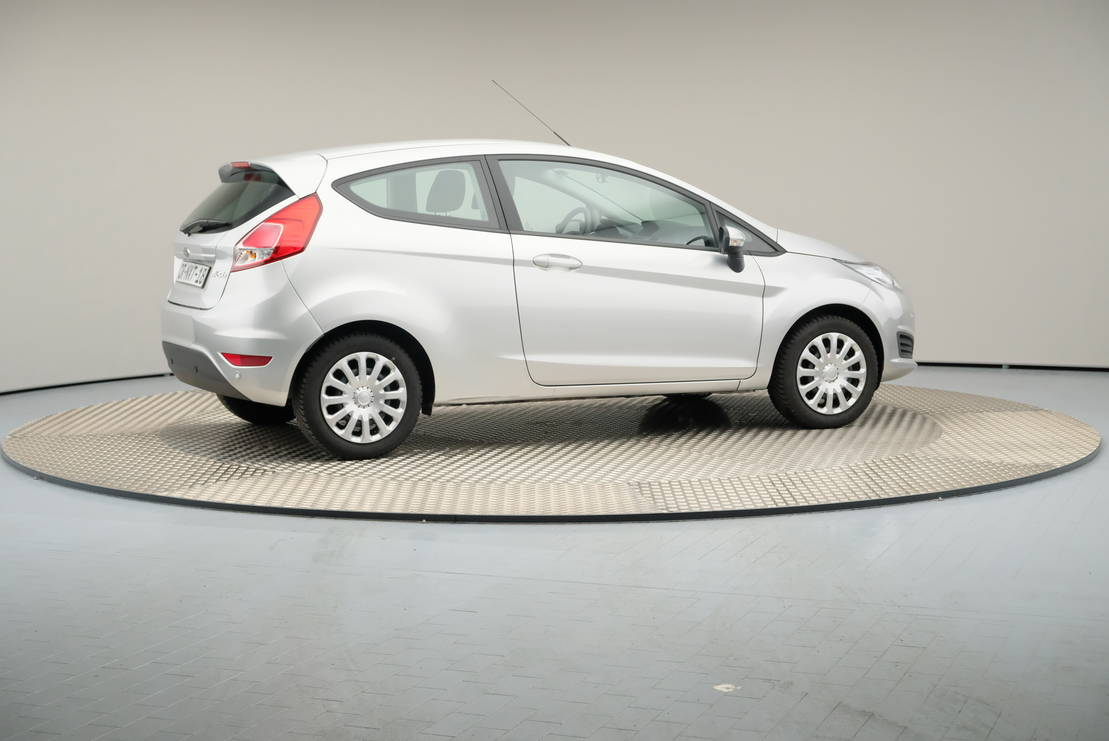 Ford Fiesta 1.0 Trend (610927), 360-image20