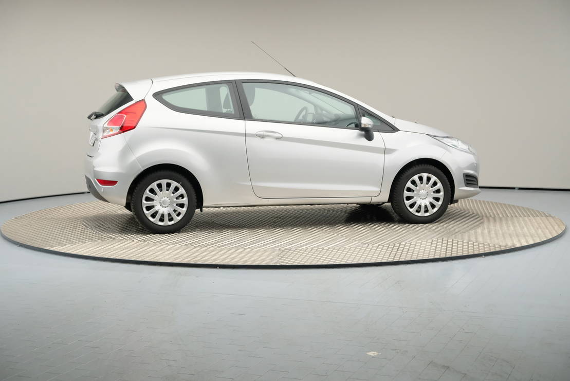 Ford Fiesta 1.0 Trend (610927), 360-image21