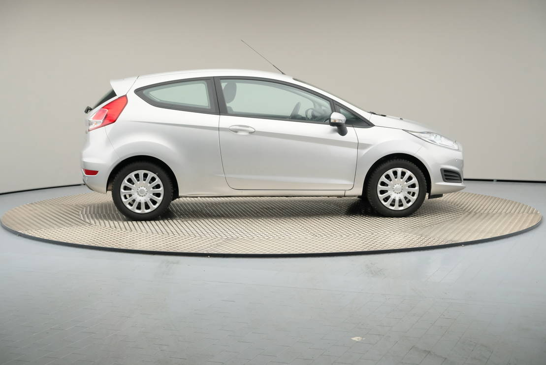Ford Fiesta 1.0 Trend (610927), 360-image22