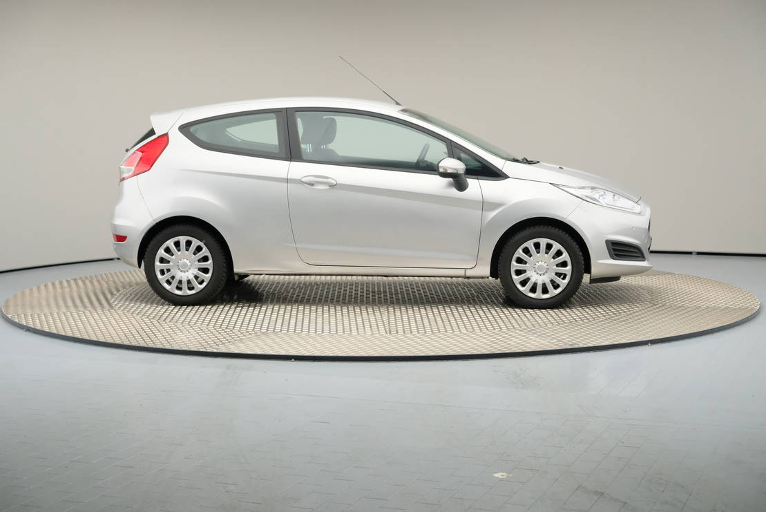 Ford Fiesta 1.0 Trend (610927), 360-image23