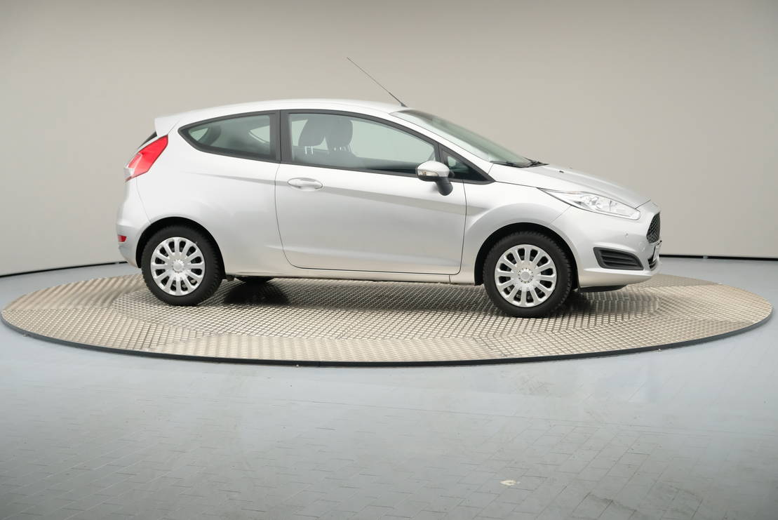 Ford Fiesta 1.0 Trend (610927), 360-image24