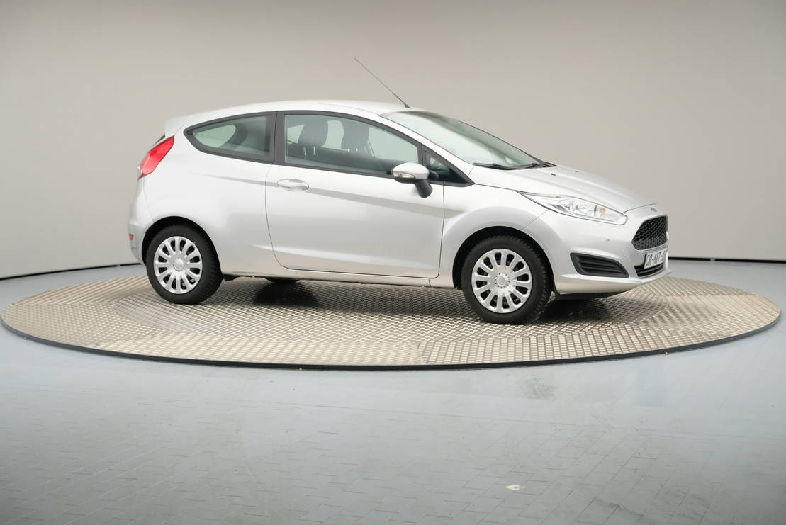 Ford Fiesta 1.0 Trend (610927), 360-image25