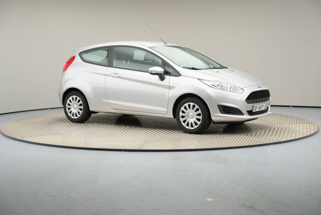 Ford Fiesta 1.0 Trend (610927), 360-image26