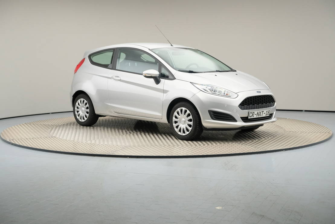 Ford Fiesta 1.0 Trend (610927), 360-image27