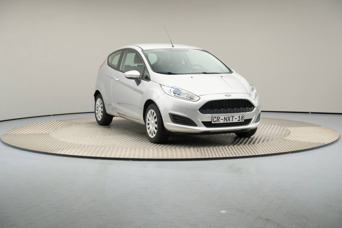 Ford Fiesta 1.0 Trend (610927), 360-image29