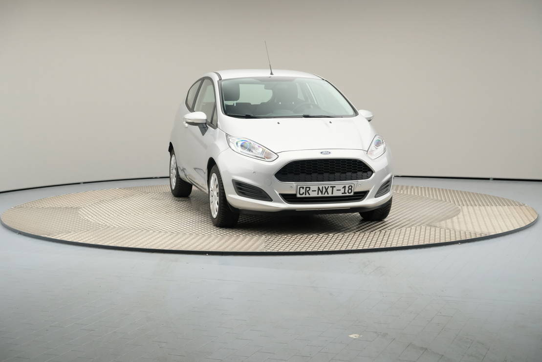 Ford Fiesta 1.0 Trend (610927), 360-image30