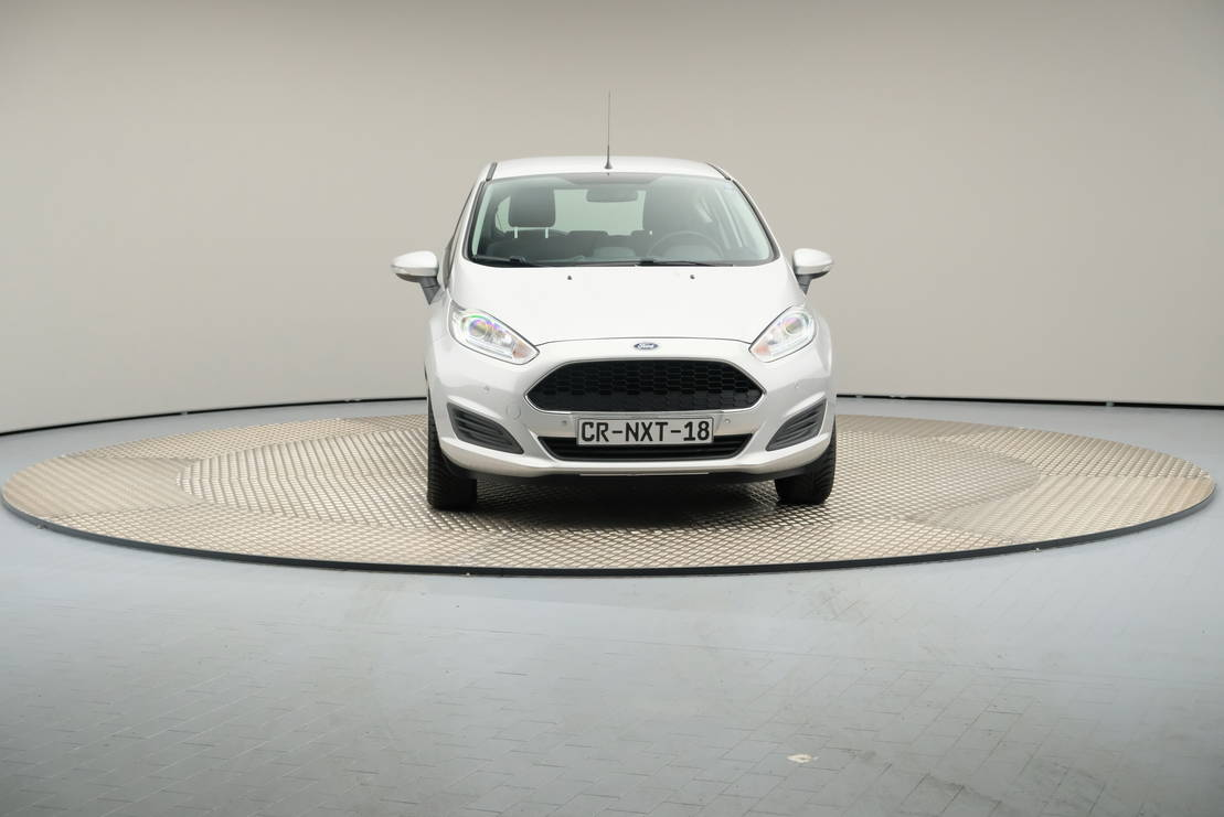 Ford Fiesta 1.0 Trend (610927), 360-image31