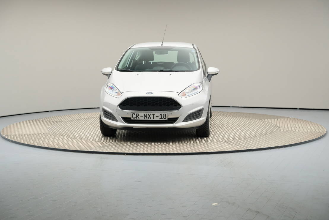 Ford Fiesta 1.0 Trend (610927), 360-image32
