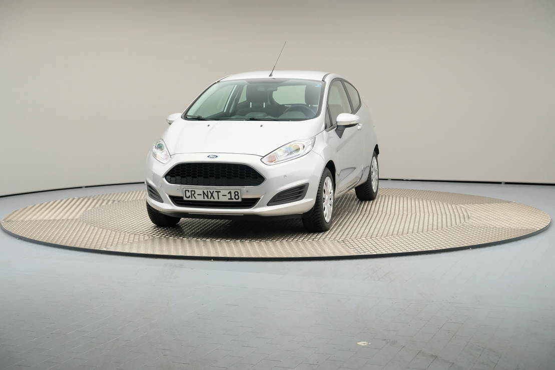 Ford Fiesta 1.0 Trend (610927), 360-image33