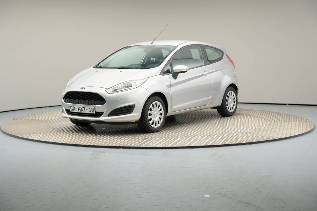 Ford Fiesta 1.0 Trend (610927), 360-image35
