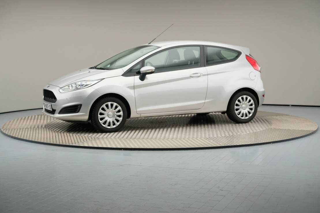 Ford Fiesta 1.0 Trend (611034), 360-image0