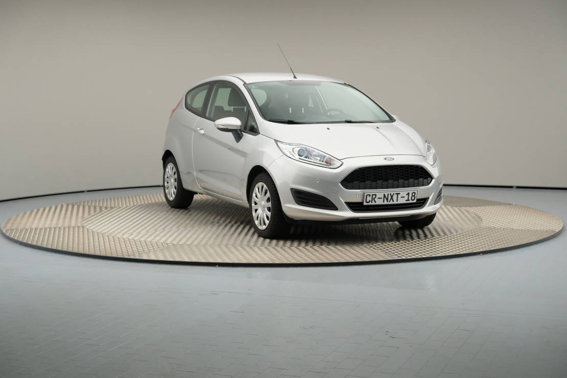 Ford Fiesta 1.0 Trend (611034), 360-image27
