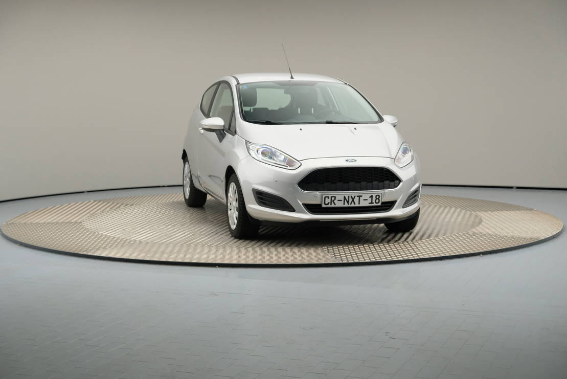 Ford Fiesta 1.0 Trend (611034), 360-image28