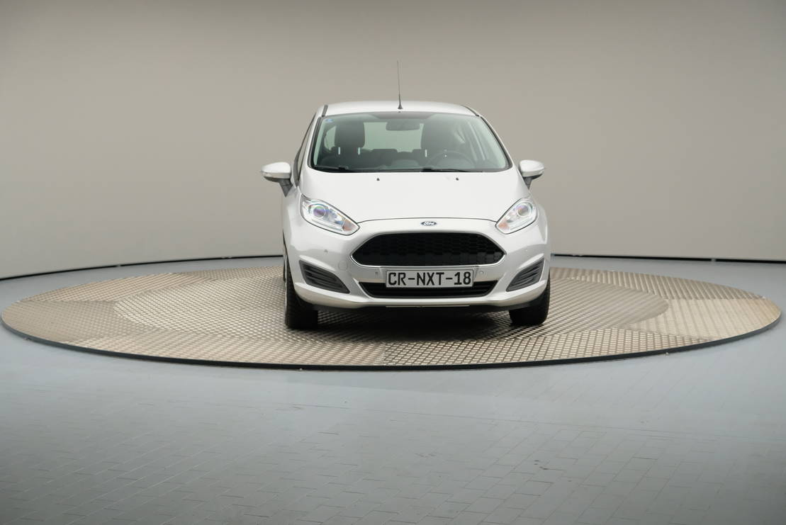 Ford Fiesta 1.0 Trend (611034), 360-image29
