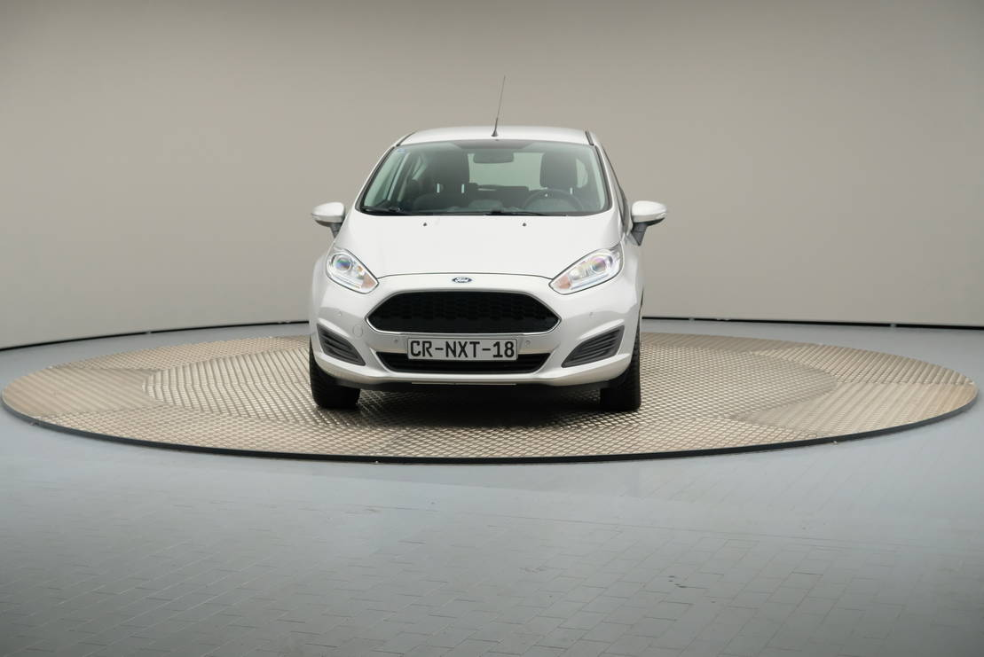 Ford Fiesta 1.0 Trend (611034), 360-image30