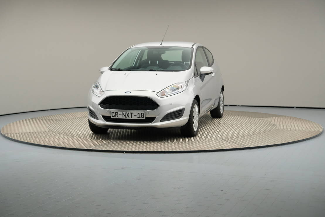 Ford Fiesta 1.0 Trend (611034), 360-image31