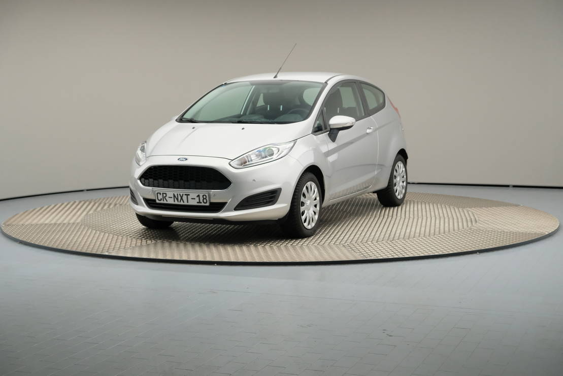 Ford Fiesta 1.0 Trend (611034), 360-image32