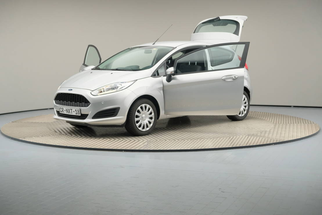 Ford Fiesta 1.0 Trend (611034), 360-image34
