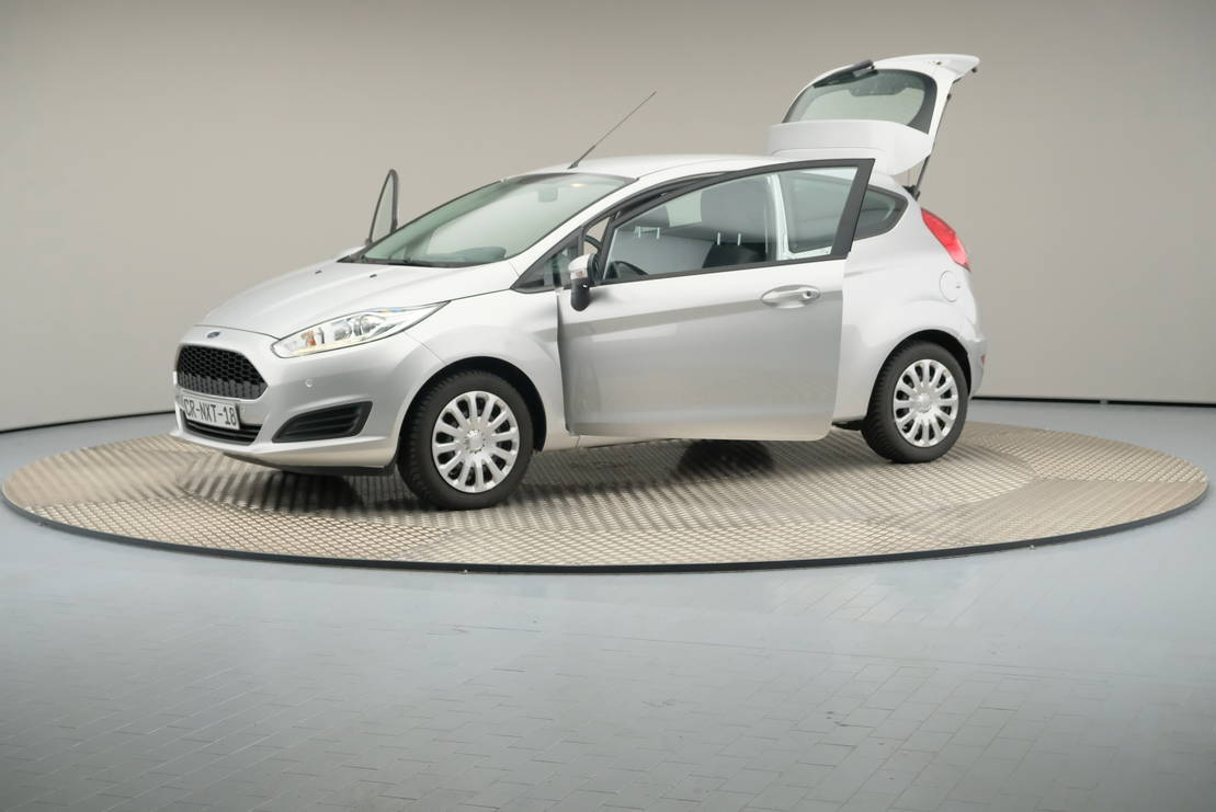 Ford Fiesta 1.0 Trend (611034), 360-image35