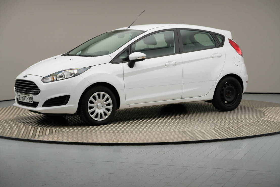 Ford Fiesta 1.5 TDCi Trend (500857), 360-image1