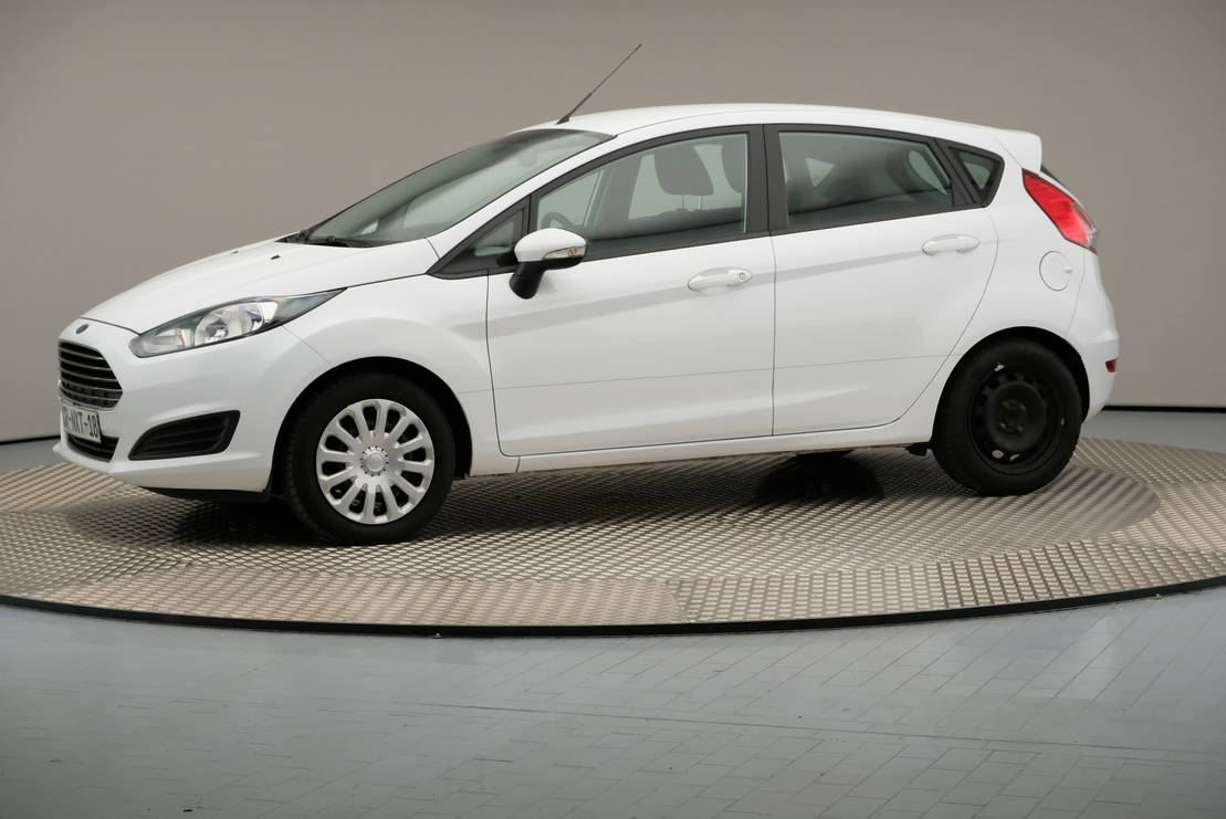 Ford Fiesta 1.5 TDCi Trend (500857), 360-image2