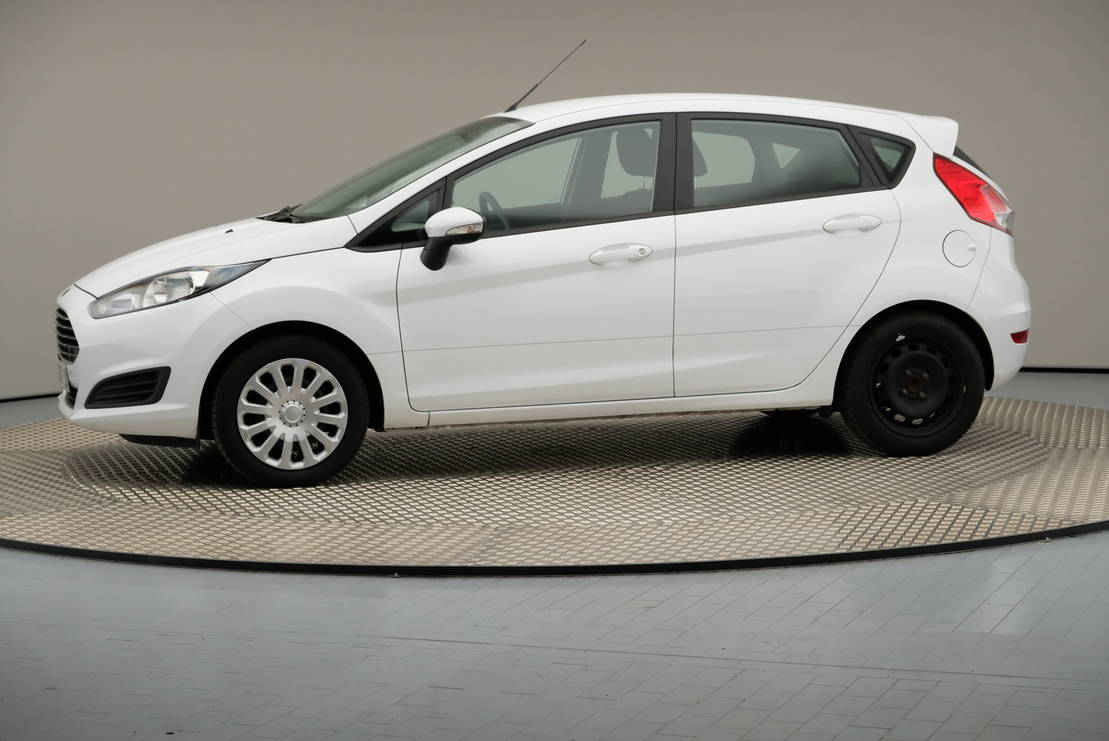 Ford Fiesta 1.5 TDCi Trend (500857), 360-image3