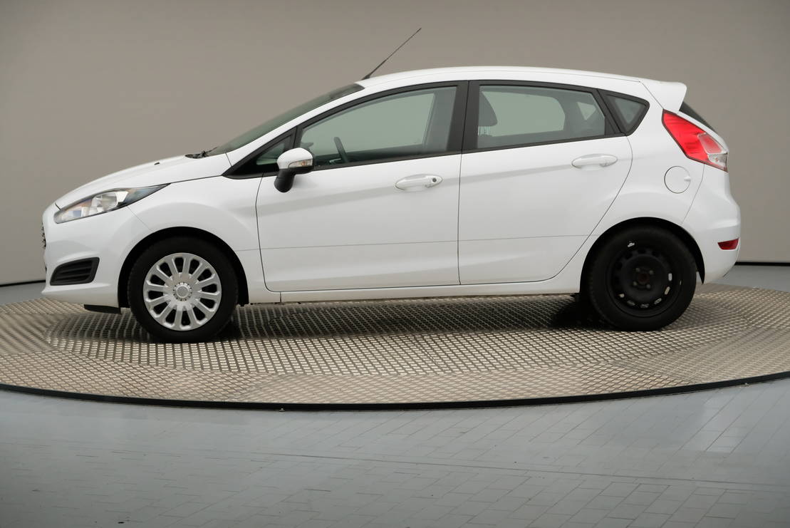 Ford Fiesta 1.5 TDCi Trend (500857), 360-image4