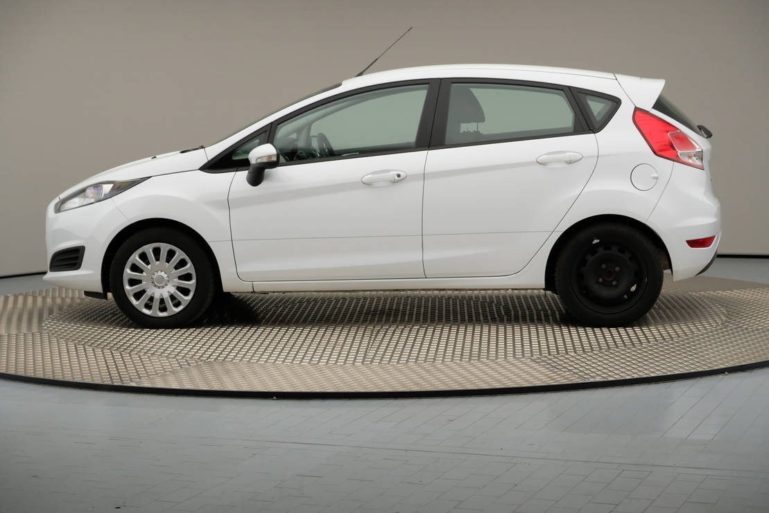 Ford Fiesta 1.5 TDCi Trend (500857), 360-image5