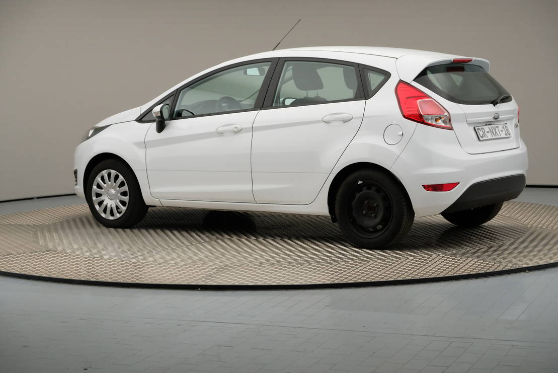 Ford Fiesta 1.5 TDCi Trend (500857), 360-image8