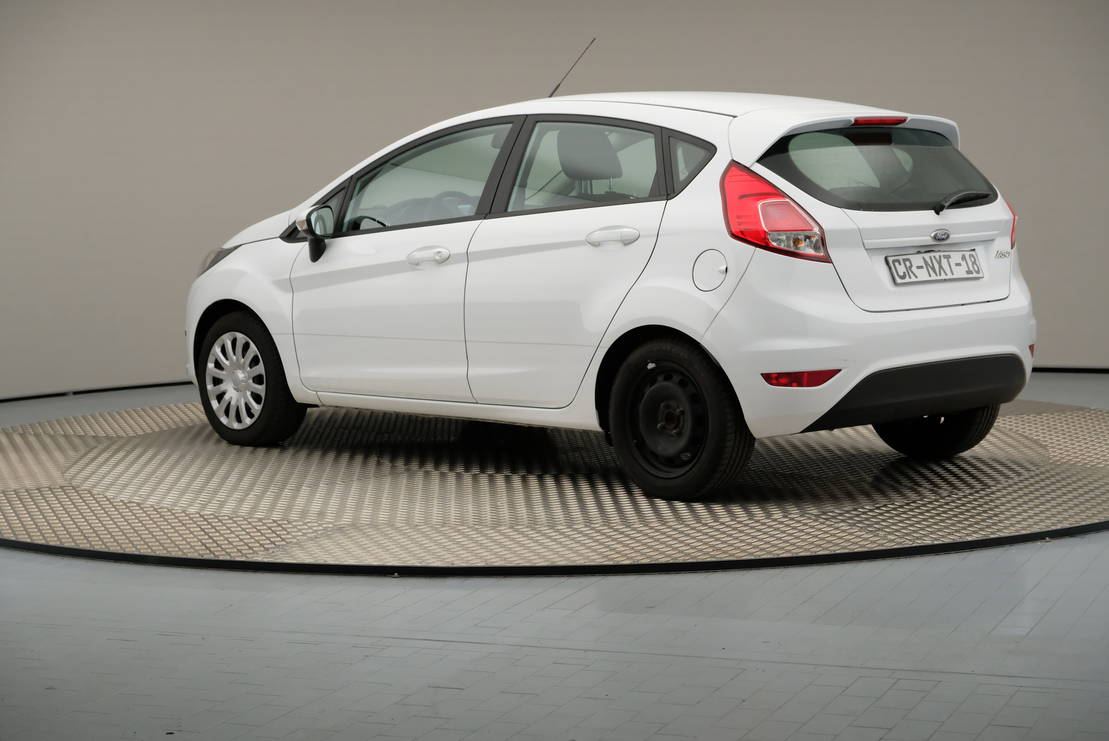 Ford Fiesta 1.5 TDCi Trend (500857), 360-image9