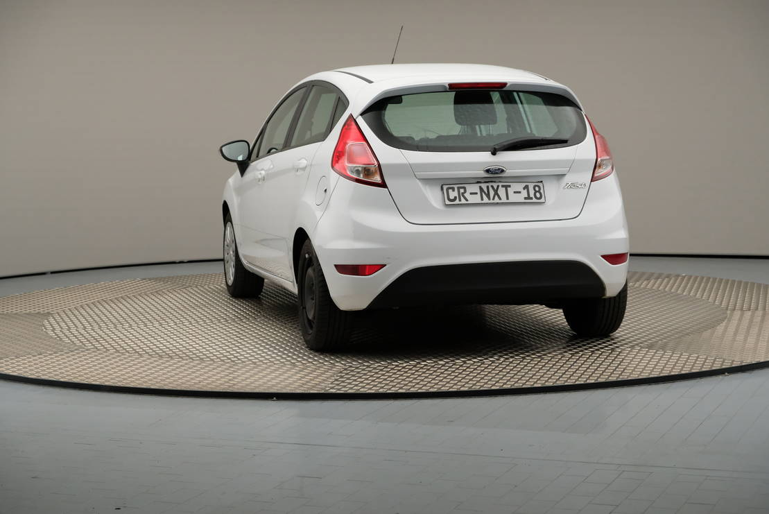 Ford Fiesta 1.5 TDCi Trend (500857), 360-image12
