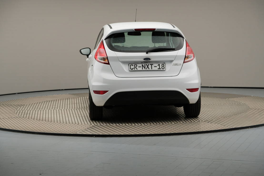 Ford Fiesta 1.5 TDCi Trend (500857), 360-image13