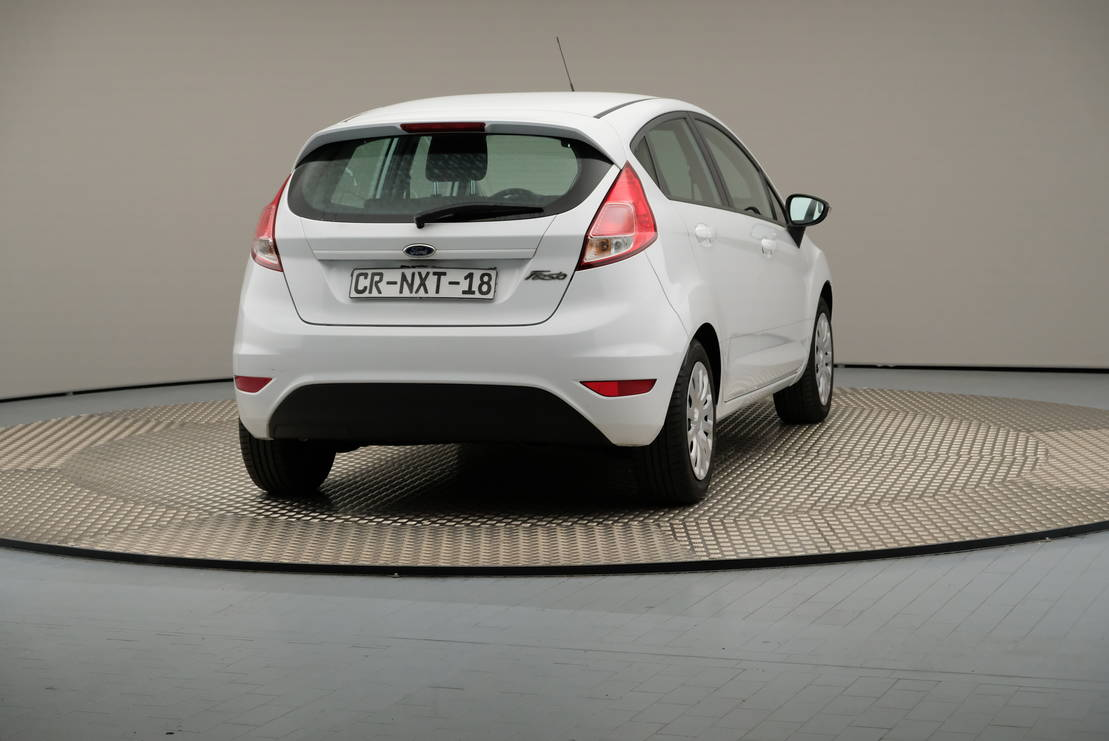 Ford Fiesta 1.5 TDCi Trend (500857), 360-image15