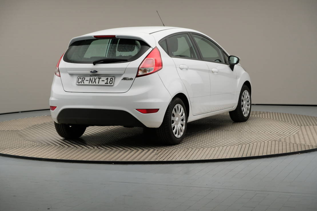 Ford Fiesta 1.5 TDCi Trend (500857), 360-image16
