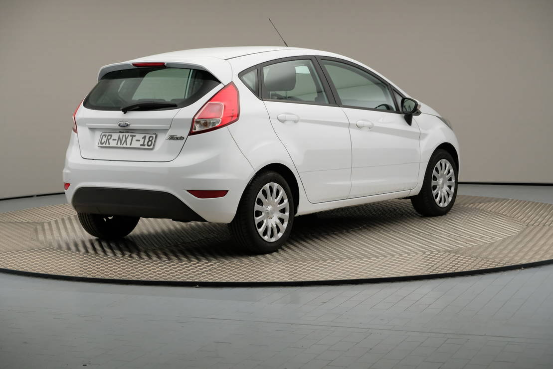Ford Fiesta 1.5 TDCi Trend (500857), 360-image17