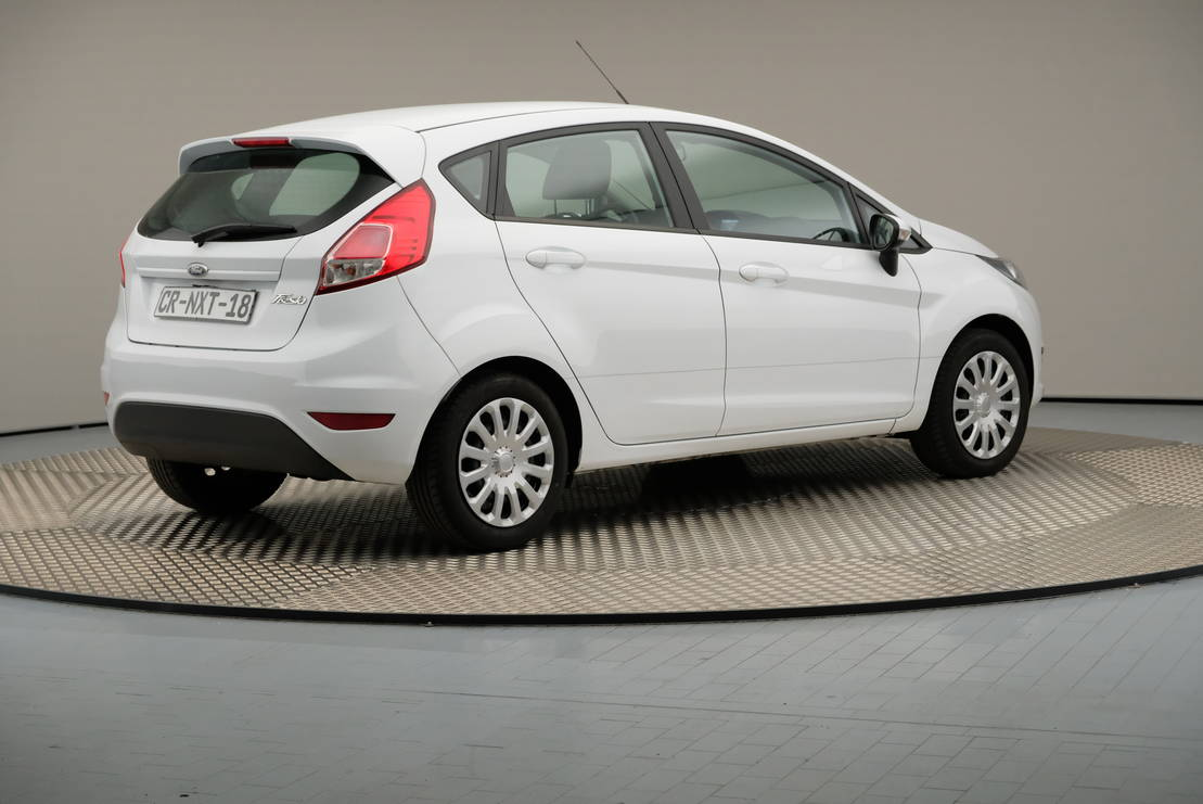 Ford Fiesta 1.5 TDCi Trend (500857), 360-image18