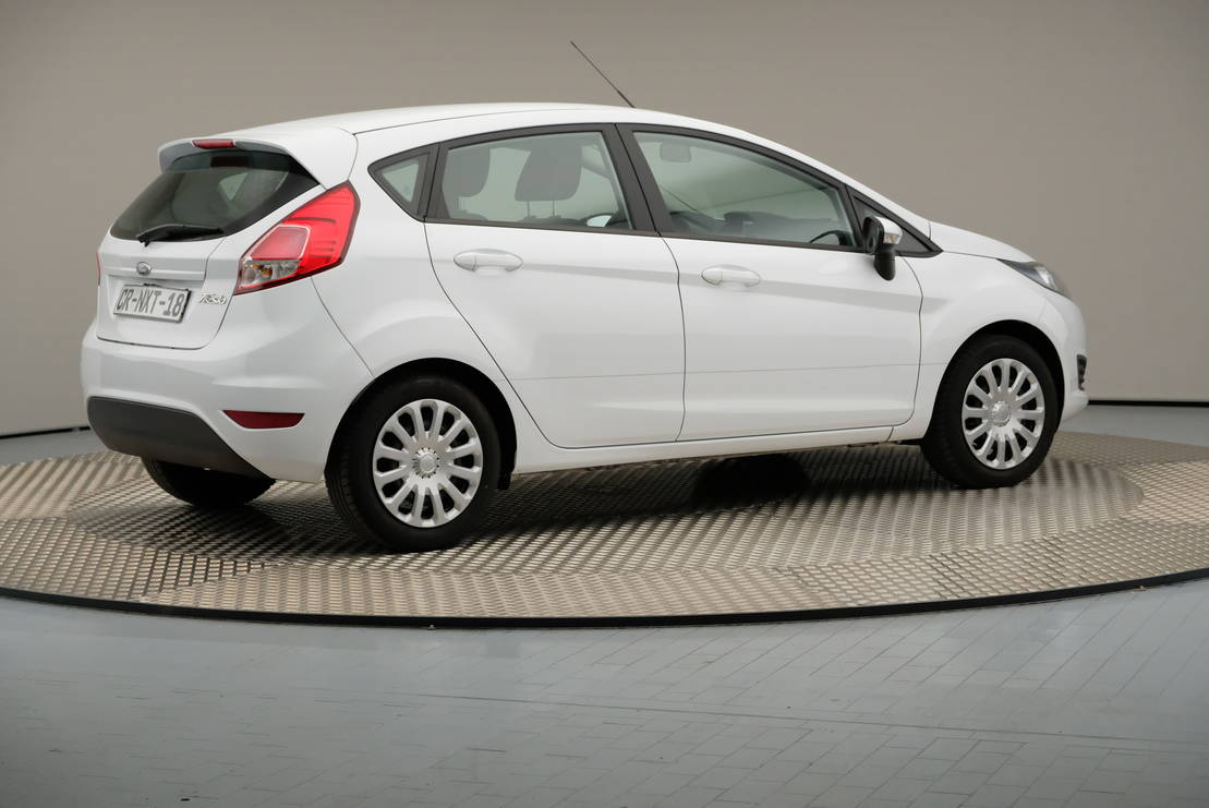 Ford Fiesta 1.5 TDCi Trend (500857), 360-image19