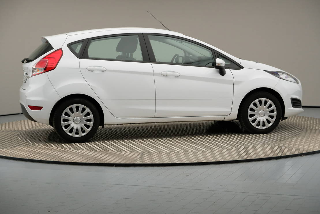Ford Fiesta 1.5 TDCi Trend (500857), 360-image21