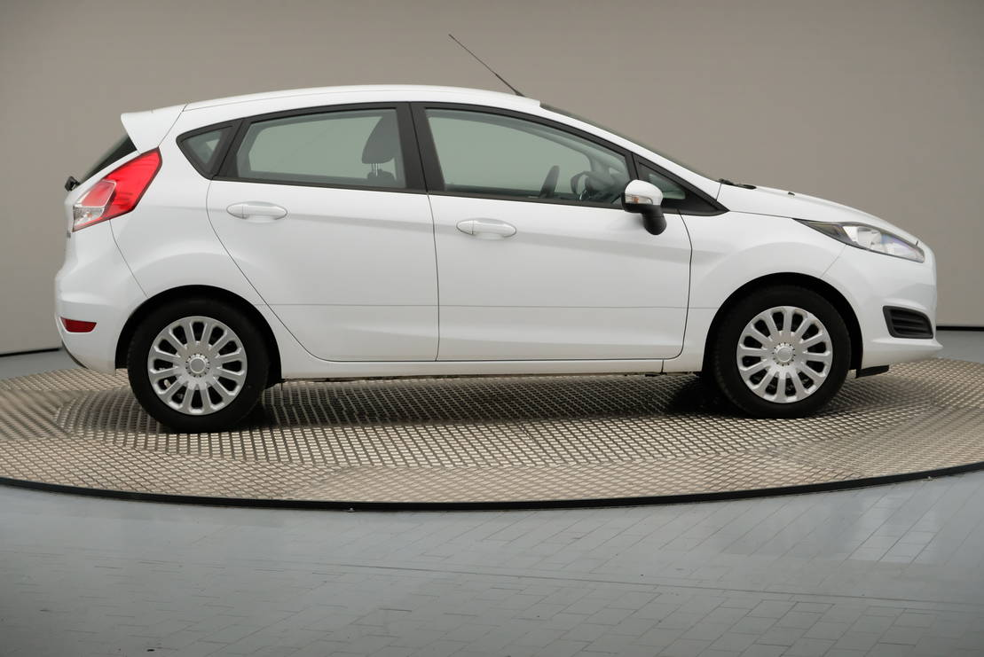 Ford Fiesta 1.5 TDCi Trend (500857), 360-image22