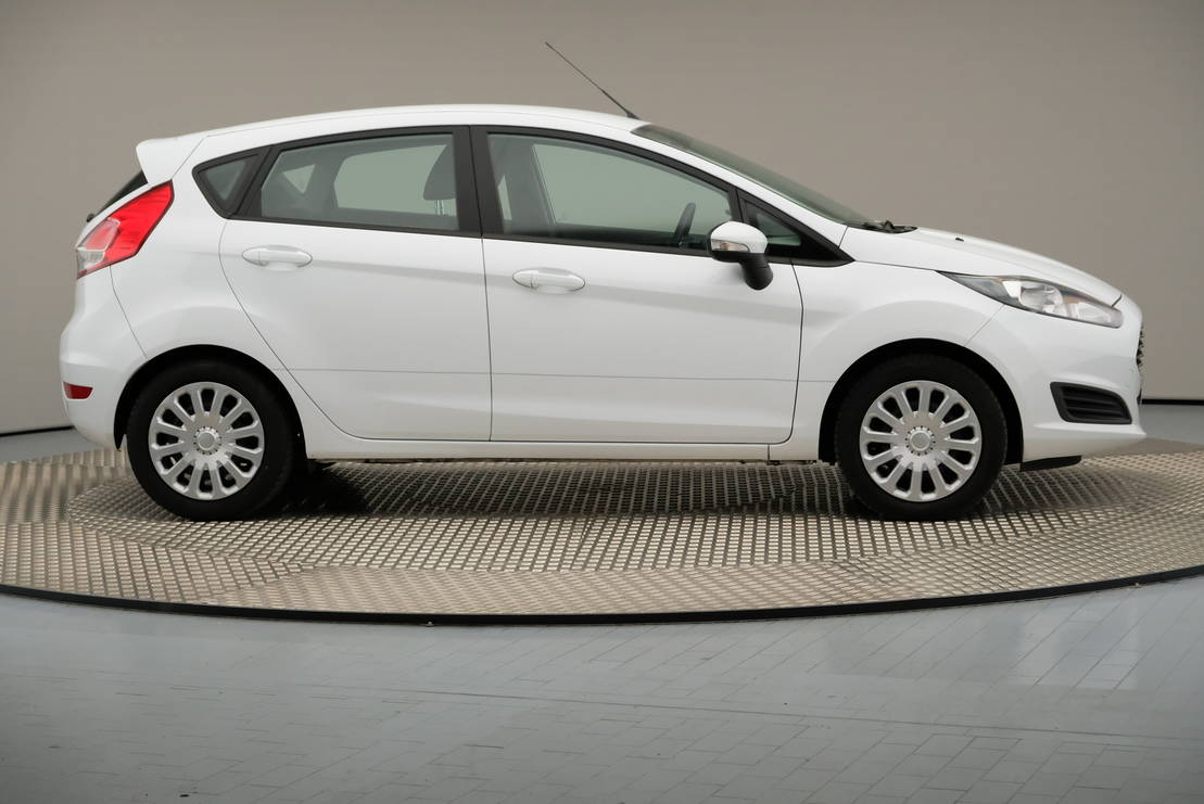 Ford Fiesta 1.5 TDCi Trend (500857), 360-image23