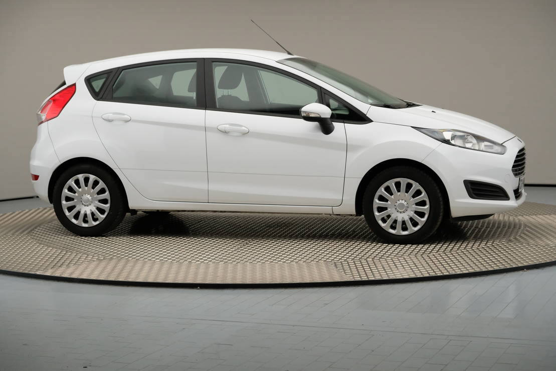 Ford Fiesta 1.5 TDCi Trend (500857), 360-image24