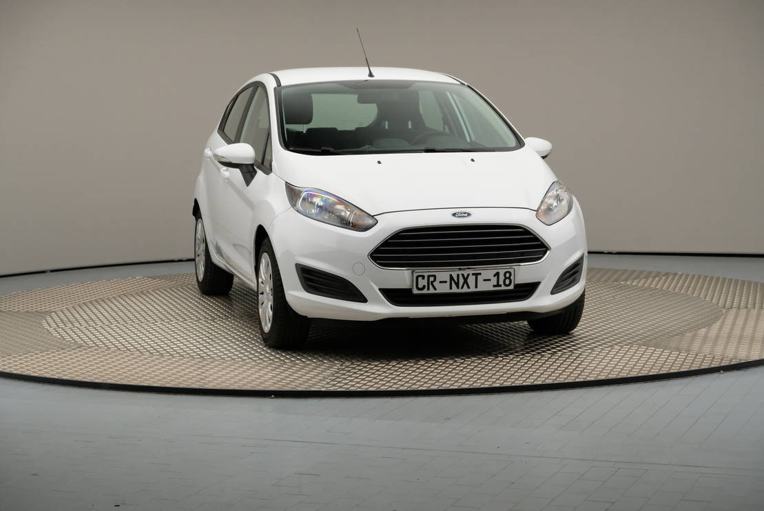 Ford Fiesta 1.5 TDCi Trend (500857), 360-image30