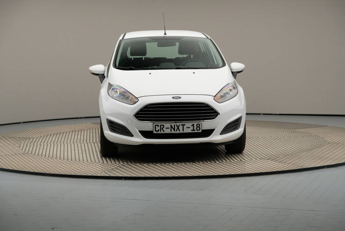 Ford Fiesta 1.5 TDCi Trend (500857), 360-image31