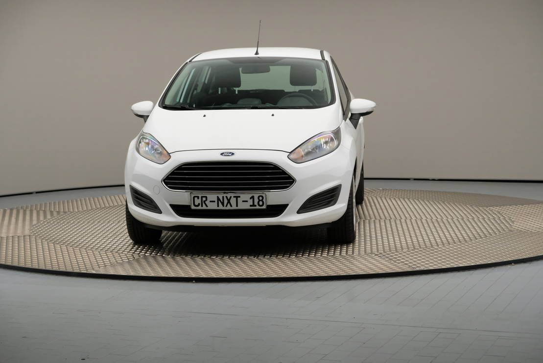 Ford Fiesta 1.5 TDCi Trend (500857), 360-image32