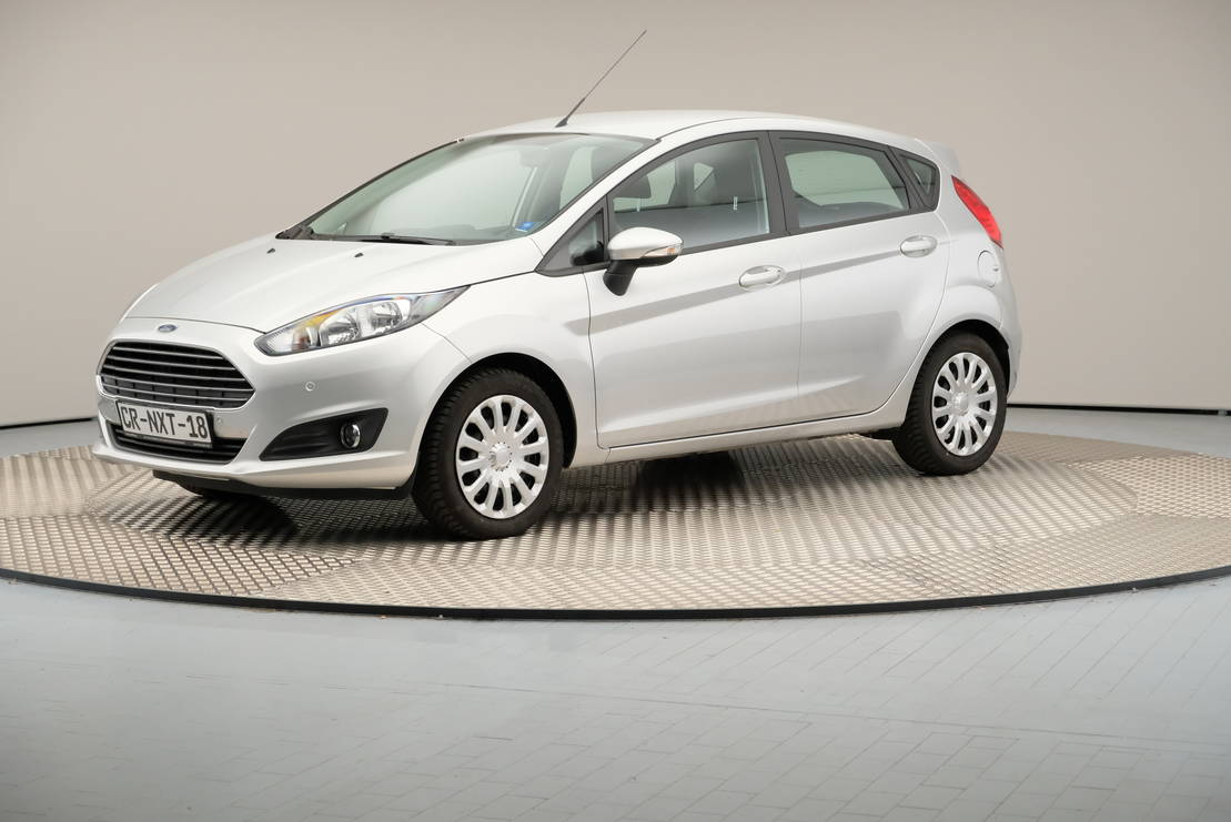 Ford Fiesta 1.5 TDCi Trend (551015), 360-image0