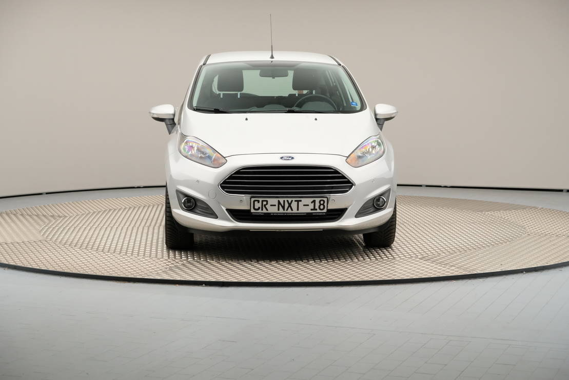 Ford Fiesta 1.5 TDCi Trend (551015), 360-image31